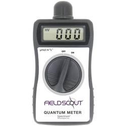 Měřič UV záření Stelzner Lux-Quantum-Meter, Kalibrováno dle bez certifikátu, 4055