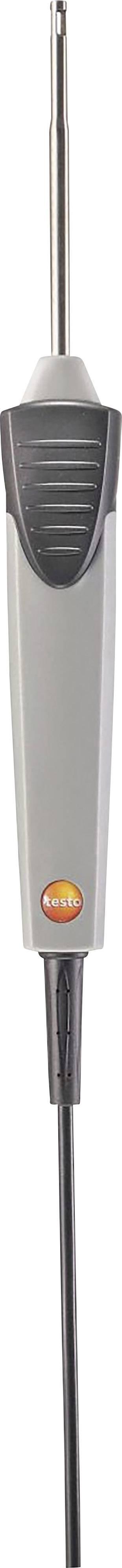Vzduchové čidlo testo 0613 1712 0613 1712, -50 do 125 °C, 115 mm, druh čidla=NTC