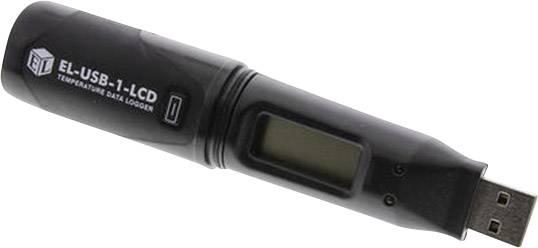 Teplotní datalogger Lascar Electronics EL-USB-1-LCD, teplota