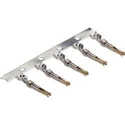 Kontaktní zásuvka D-SUB LAPP EPIC D-SUB BCBG AU 0,08-0,22, řada M-D 1,0, lisovaná, v rolích, 44429007, 500 ks