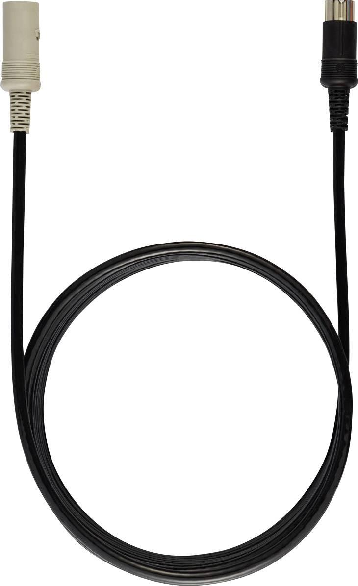 Predlžovací kábel pre teplotný snímač testo 0409 0063