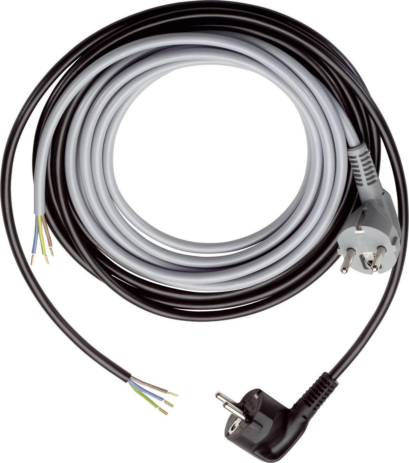 Napájecí kabel šedá 1 m LappKabel 70261185