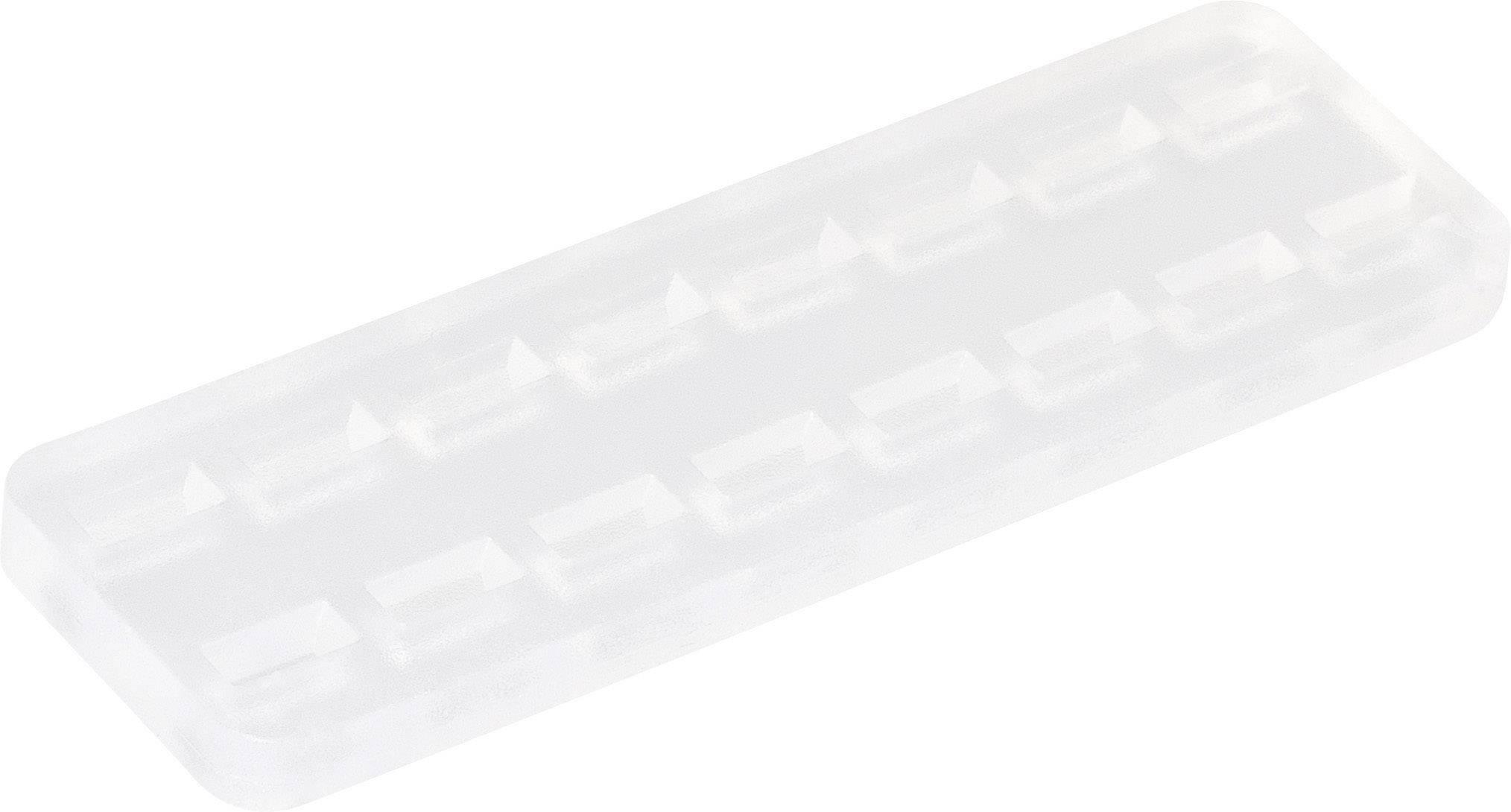 Těsnění pro J-P-T pouzdro TE Connectivity J-P-T (963361-1), přírodní