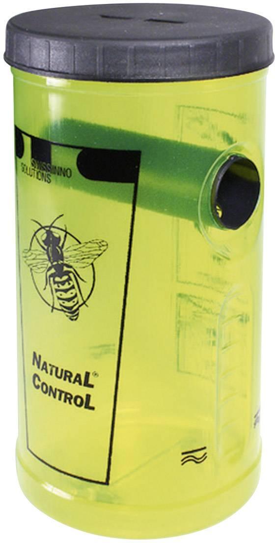 Swissinno Natural Control outdoor 1 343 001K, žltá (transparentná)