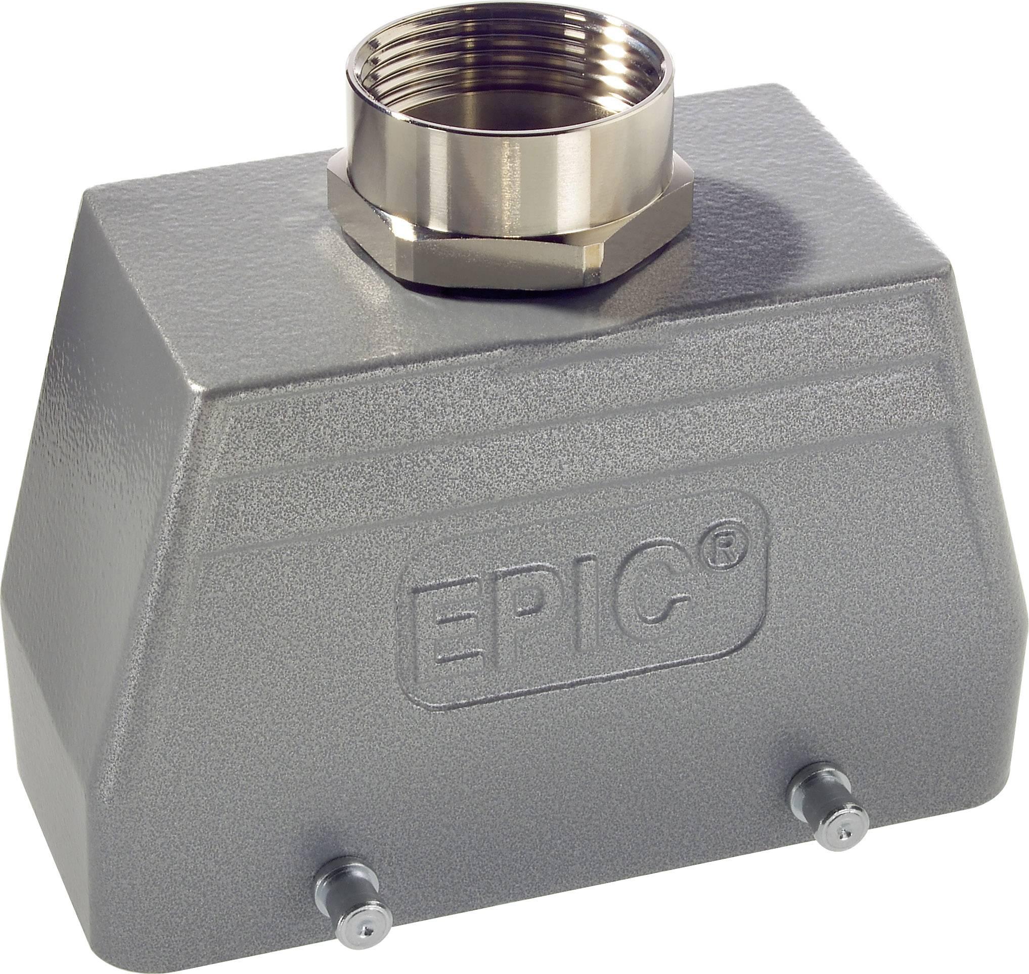 Pouzdro LappKabel EPIC H-B 10 TG 21 ZW 10040100 10 ks