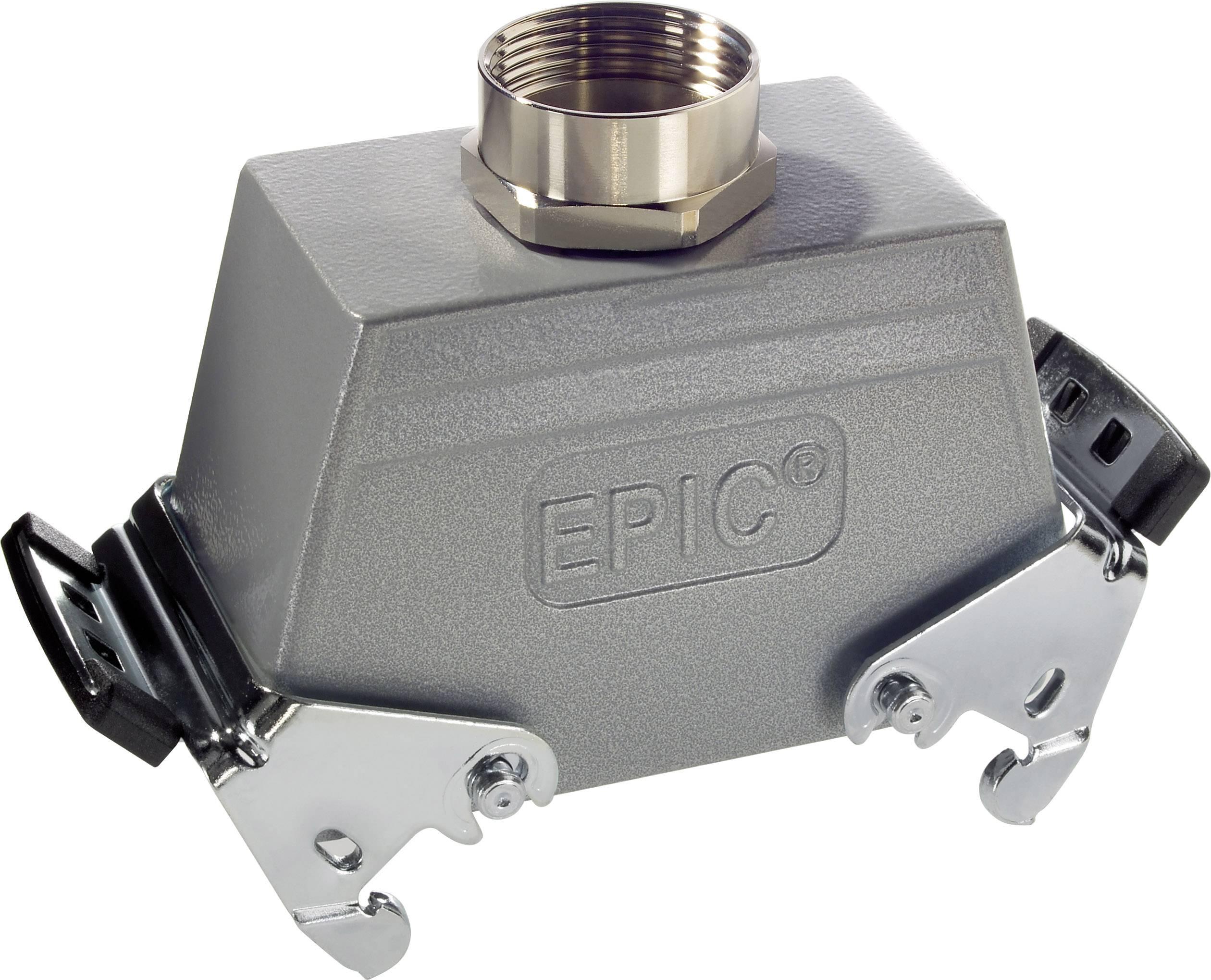 Pouzdro LappKabel EPIC H-B 10 TGB 16 ZW 10041000 10 ks