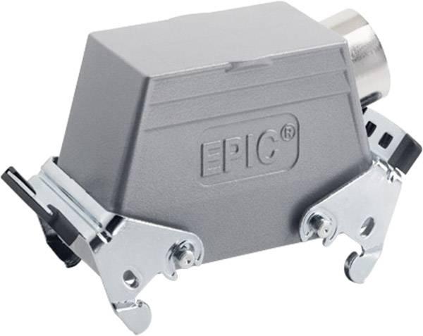 Pouzdro LappKabel EPIC H-B 10 TSB M20 ZW 19045000 10 ks
