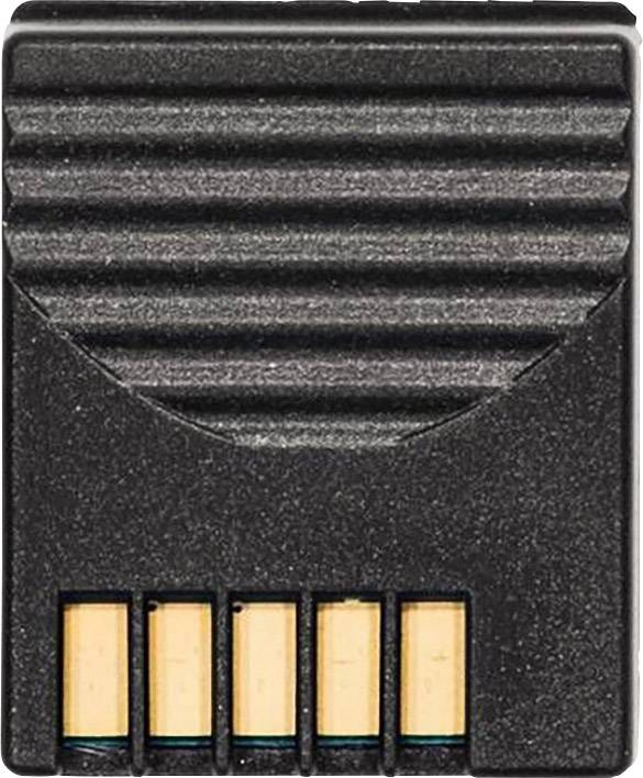 Bezdrôtový modul testo pre meracie prístroje, 869,85 MHz FSK 0554 0188