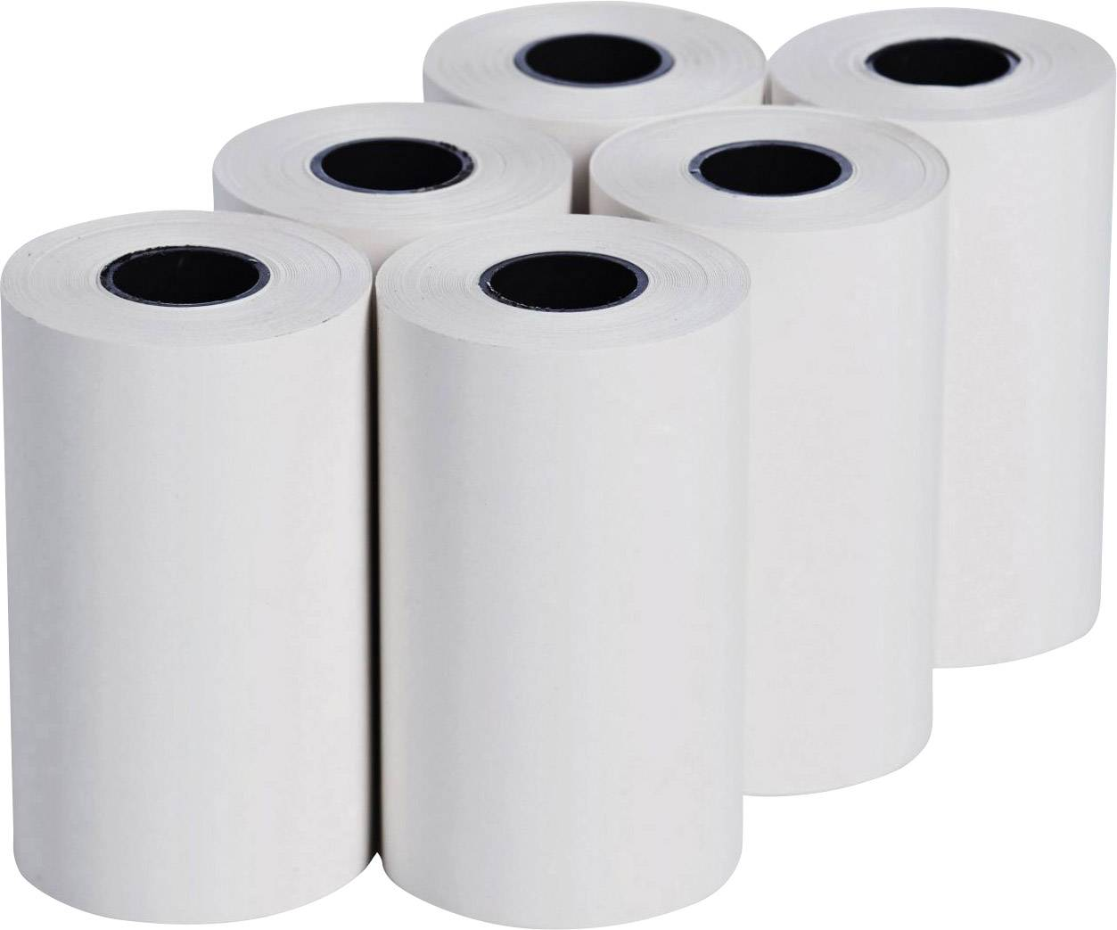 Termopapír testo, 0554 0568, pro bezdrátovou tiskárnu testo