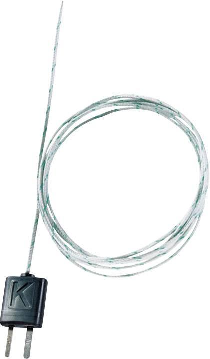 Termočlánok s TE konektorom testo, 0602 0645, 1500 mm