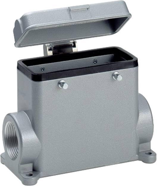 Pouzdro LAPP H-B 10 SDRH-BO M25 ZW. 79045200 5 ks