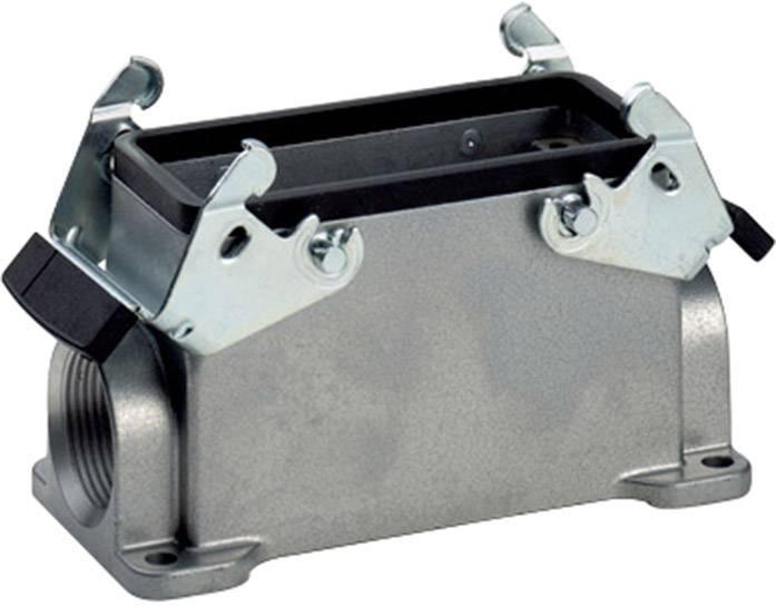 Pouzdro LappKabel H-B 10 SGR 16 ZW. 10034000 10 ks
