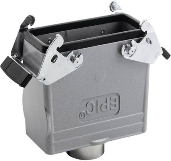 Kryt na spojku LappKabel H-B 10 TBFH 29 ZW. 70040600 10 ks