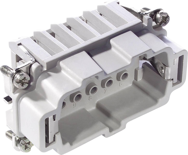 Vložka pinového konektoru EPIC® H-BE 10 10182000 LappKabel počet kontaktů 10 + PE 10 ks