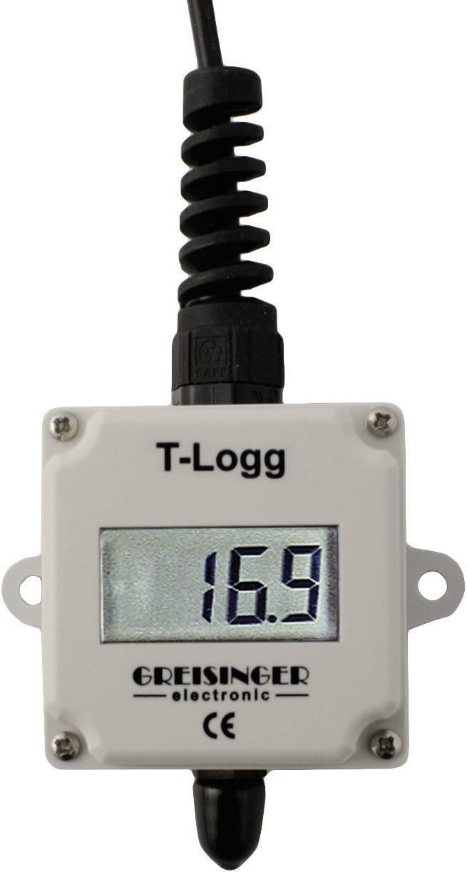Teplotní datalogger Greisinger T-Logg 120K, 4 - 20 mA, 115880