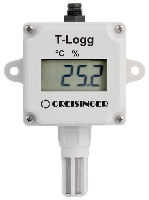 Teplotní datalogger Greisinger T-Logg 160, -25,0 až +60,0 °C, 115810