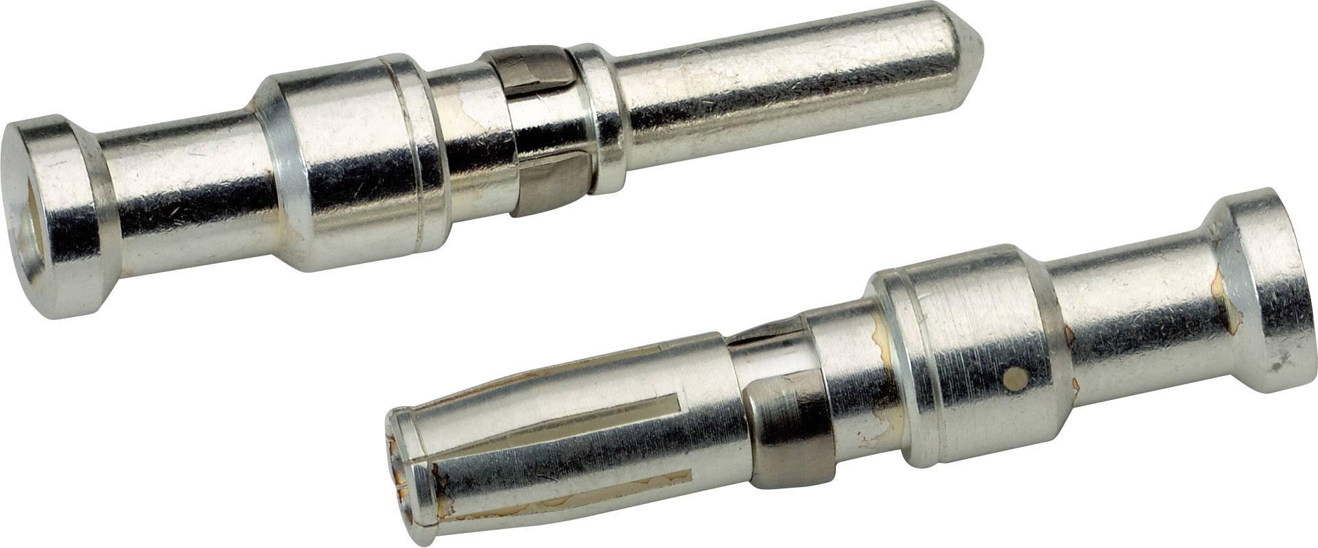 Soustružený zásuvkový kontakt LappKabel 1121570C, série MC 3,6, 100 ks