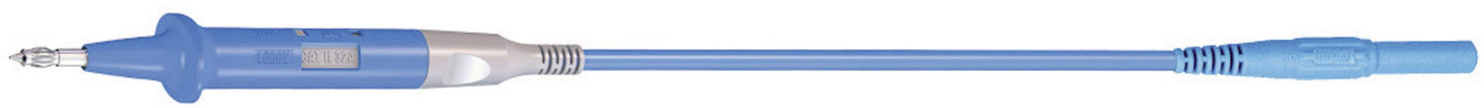 Merací kábel Multicontact XSPP-419, 2,5 mm², 1 m, modrý