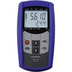 Vodeodolný pH/Redox ručný prístroj Greisinger GMH 5530