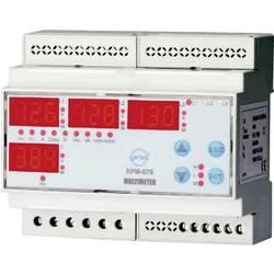 Síťový analyzátor ENTES EPM-07S-DIN 101493