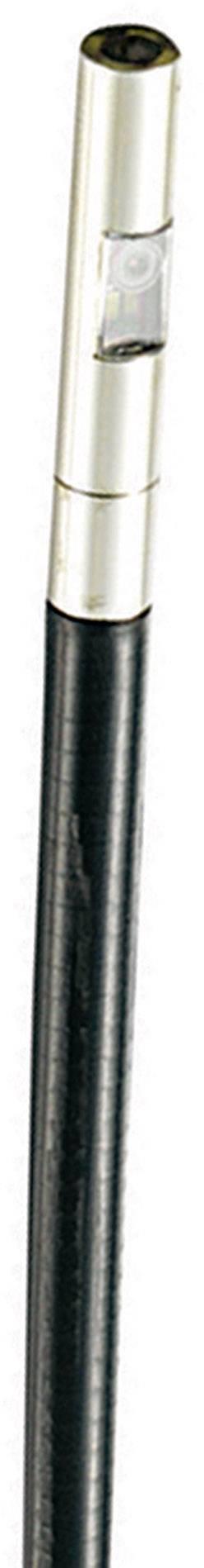 Sonda s kamerou D6300C pre endoskopy Voltcraft BS-500/1000T, 3 m, Ø 5.8 mm