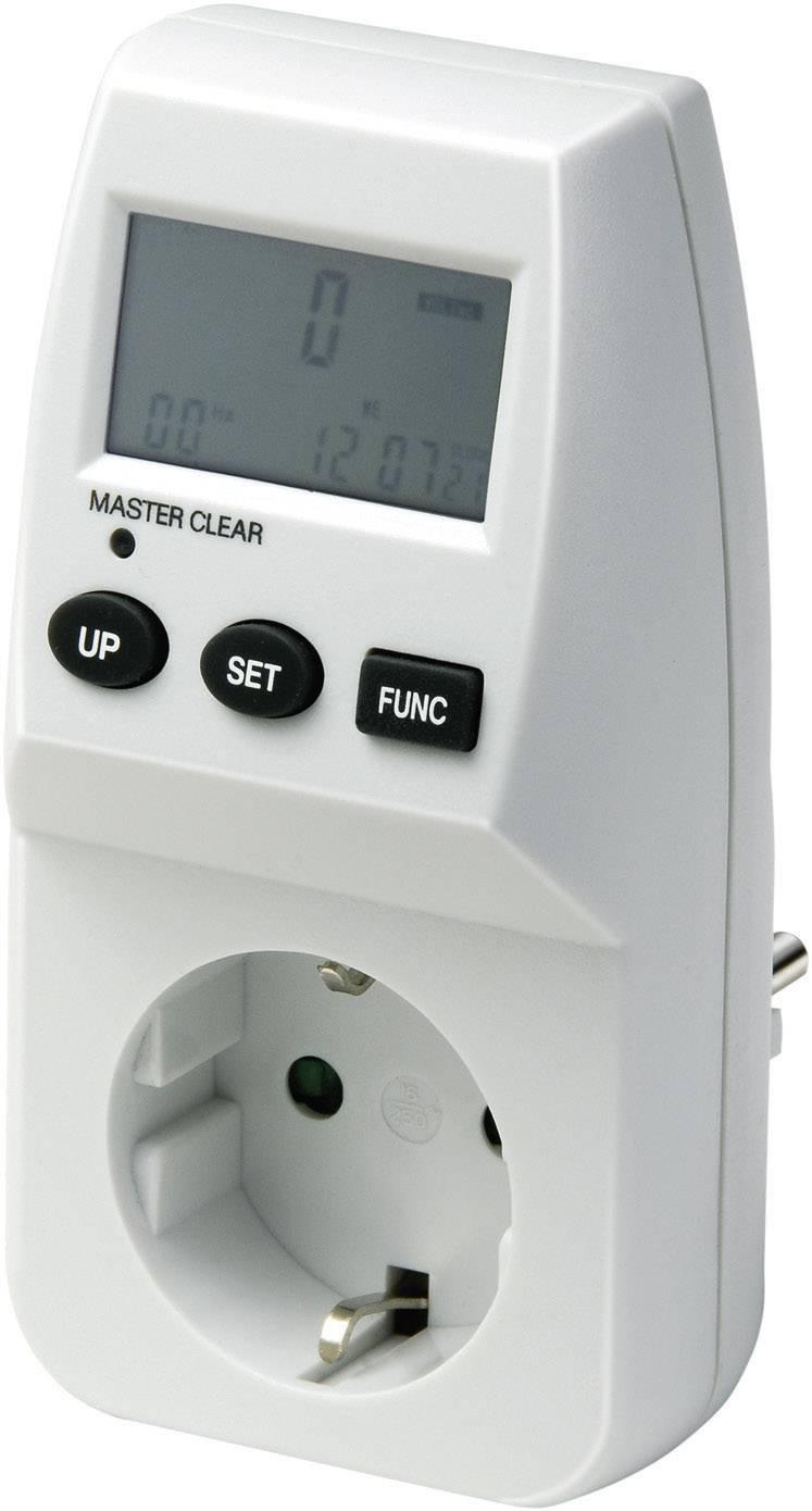 Merač spotreby el.energie Brennenstuhl EM 231, 1506240