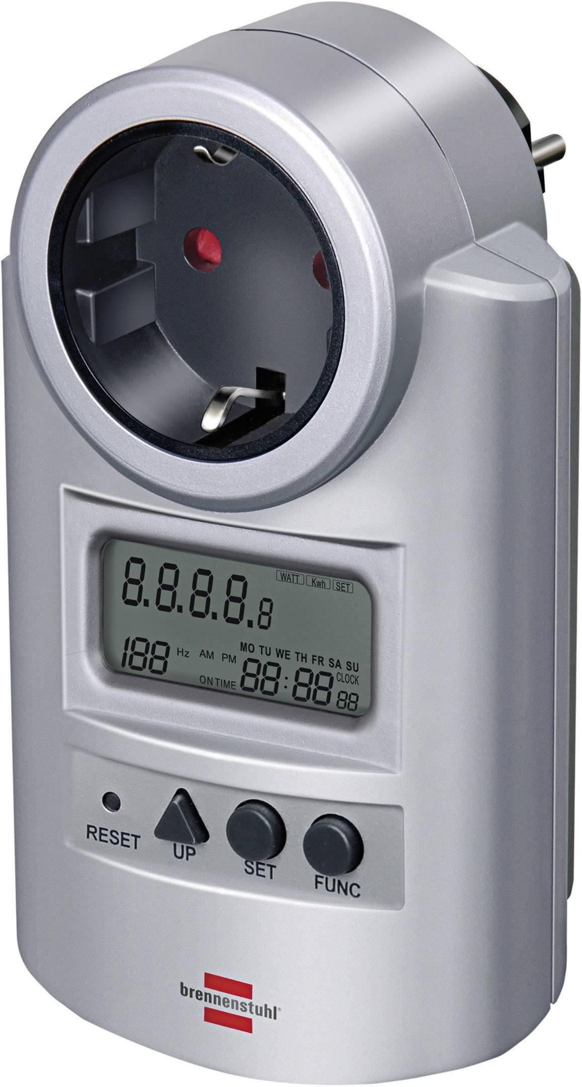 Merač spotreby el.energie Brennenstuhl PM 231 E, 1506600