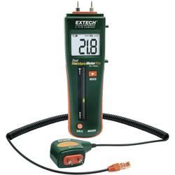 Měřič vlhkosti stavebních materiálů Extech MO265