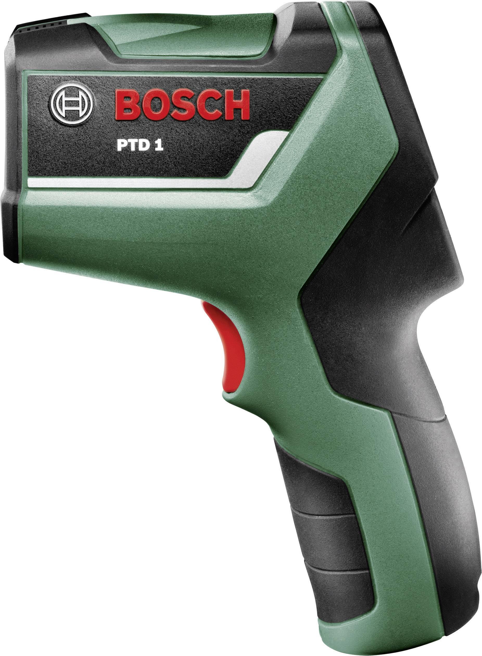 IR teplomer Bosch PTD1, -20 až +200 °C