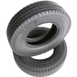 Tamiya 1:14 kamion pneumatiky Straßenprofil 1 pár