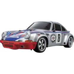 RC model auta Tamiya Porsche 911 Carrera RSR, 1:10, elektrický, 4WD (4x4), stavebnice