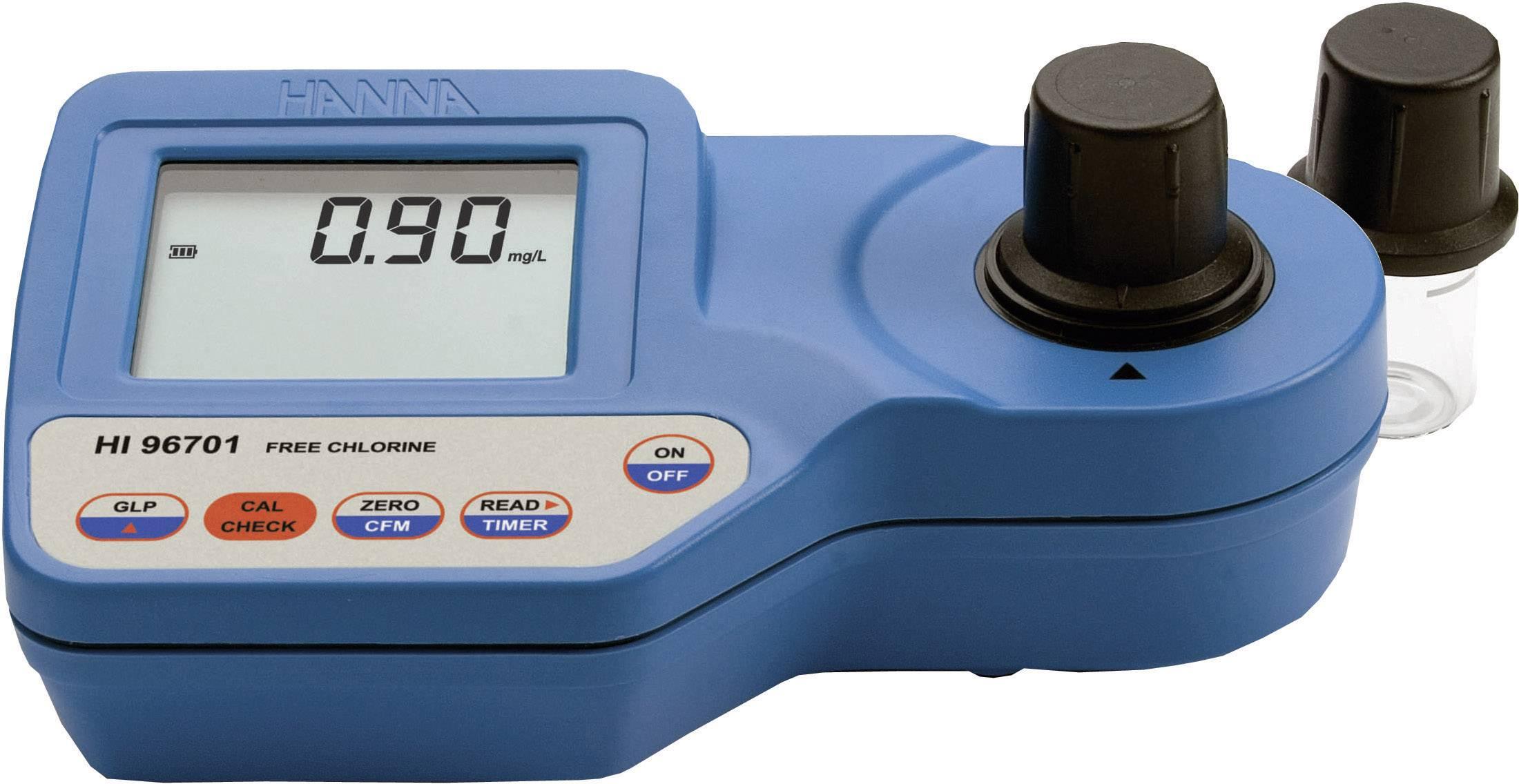 Měřicí přístroje pro měření kapalin