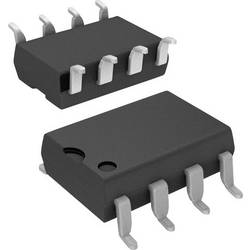 IO rozhraní - vysílač/přijímač ISO1050DUBR, CAN, 1/1, SOP-8
