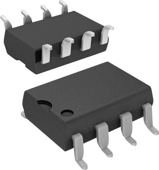 MOSFET Fairchild Semiconductor N kanál N-CH DUAL 500 FQS4903TF SOP-8 FSC