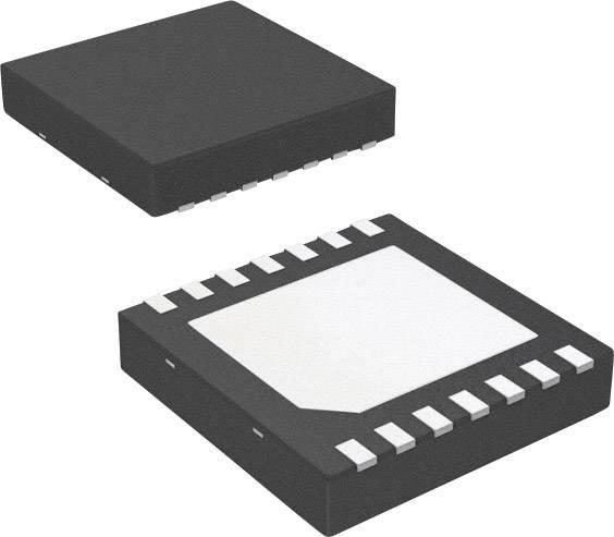 PMIC regulátor napětí - spínací DC/DC regulátor Texas Instruments LM2623ALD/NOPB zvyšující WSON-14