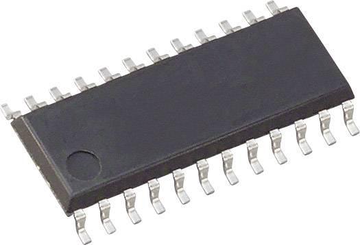PMIC řízení motoru, regulátory Microchip Technology MTS2916A-HGC1, poloviční můstek, Parallel, SOP-24