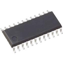 PMIC řízení motoru, regulátory Microchip Technology MTS62C19A-HS105, poloviční můstek, Ein/Aus, SOP-24