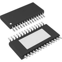 IO rozhraní - serializér Texas Instruments SN65HVS882PWPR sériový HTSSOP-28