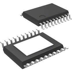 PMIC regulátor napětí - spínací DC/DC regulátor Texas Instruments TPS54315PWP držák HTSSOP-20