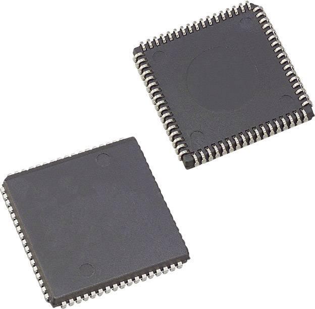 IO rozhraní - univerzální asynchronní přijímač a vysílač Texas Instruments TL16C452FN, PLCC-68