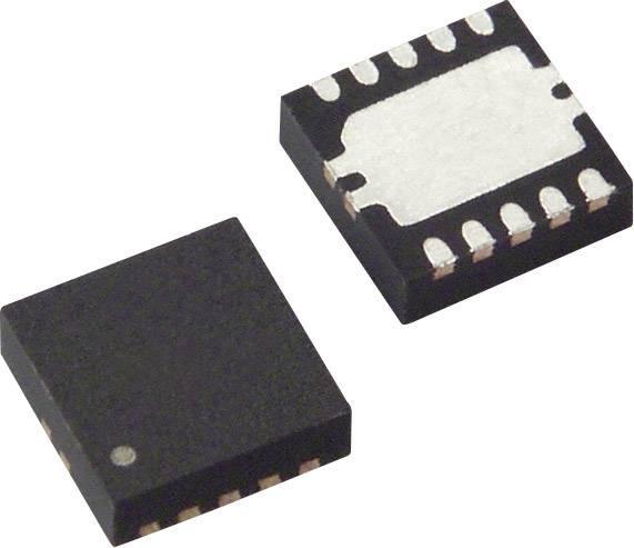 PMIC regulátor napětí - spínací DC/DC regulátor Texas Instruments TPS61202DSCT zvyšující WSON-10