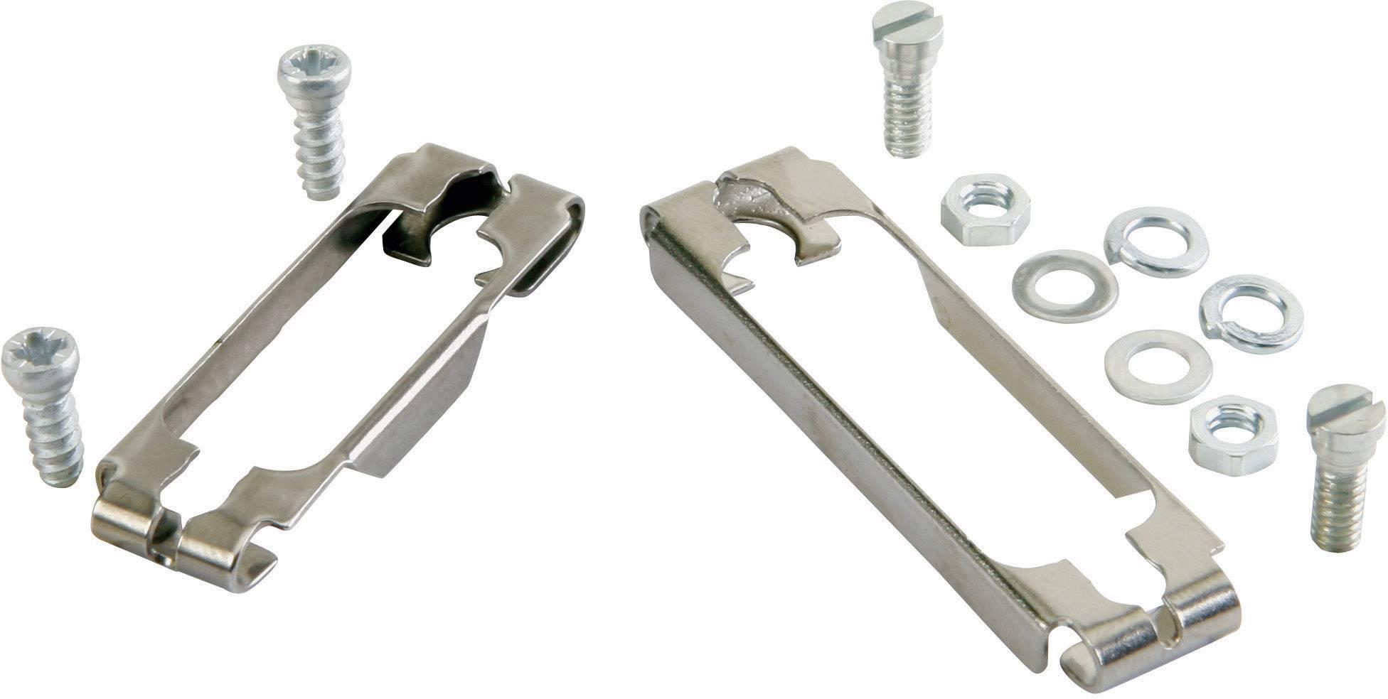 Upevňovacie skrutky Conec 160X10169X, 1 ks
