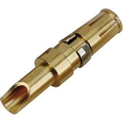Kontakt pro vysoké proudy Conec 132C10039X, zásuvka rovná, 30 A