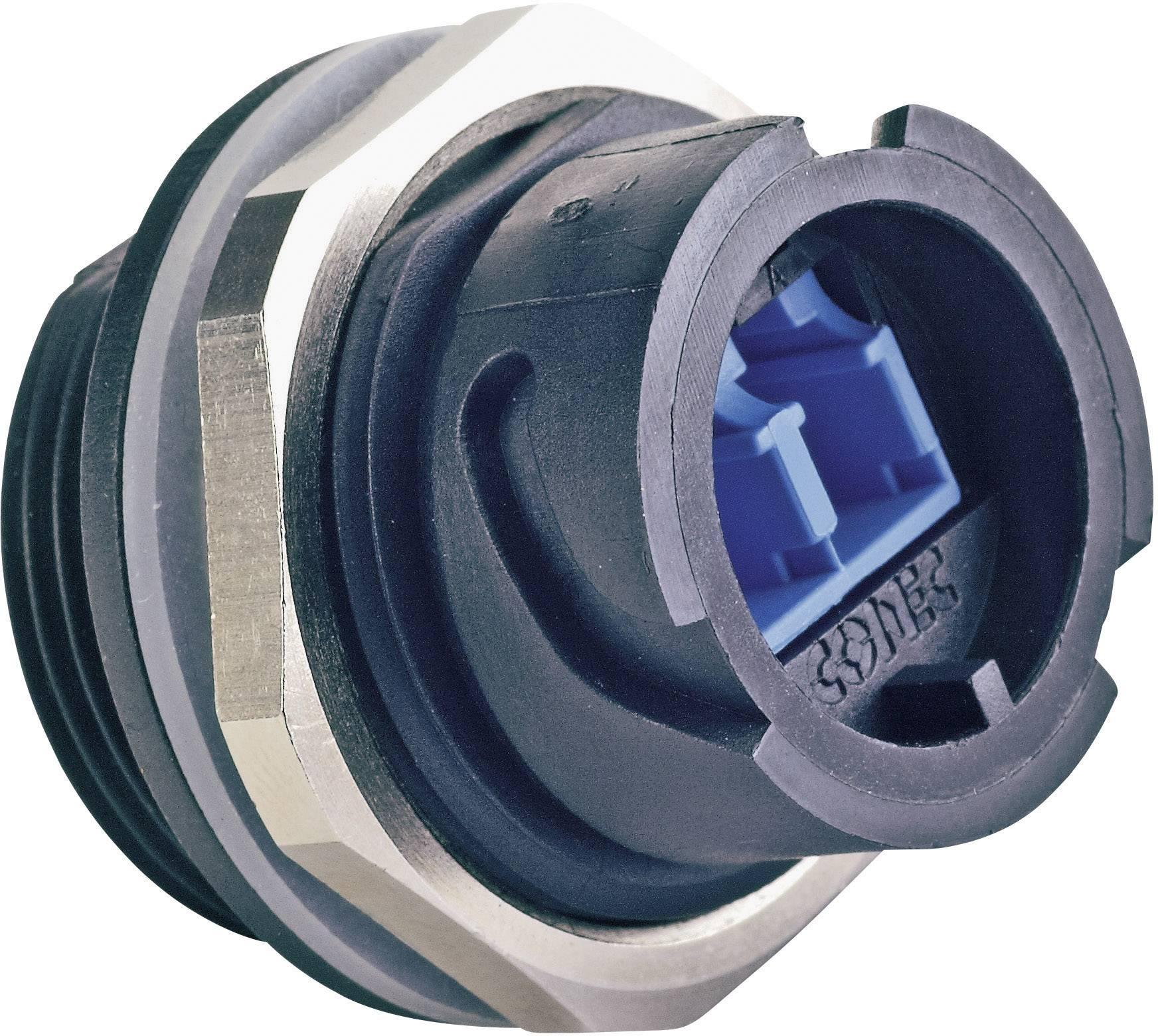 Konektor optických vláken IP67 Conec, 17-300390