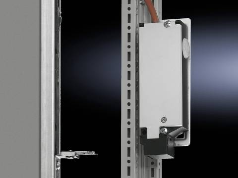 Bezpečnostní spínač Rittal SZ 2419.000, 230 V/AC, 1 ks