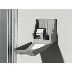 Box na CD/diskety Rittal SZ 2446.000, polyamid, šedá, 1 ks