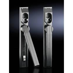 Uzatvárací systém Rittal SZ 2453.000, bezpečnostný zámok, litina, hnedá, 1 ks