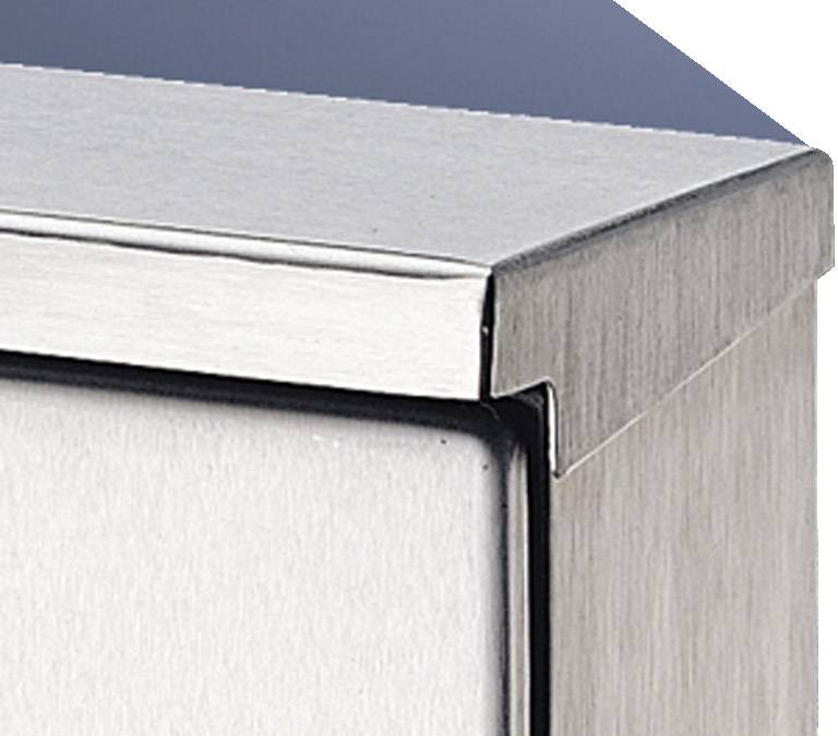 Dešťový kryt Rittal SZ 2474.000, 760 mm, nerezová ocel, 1 ks