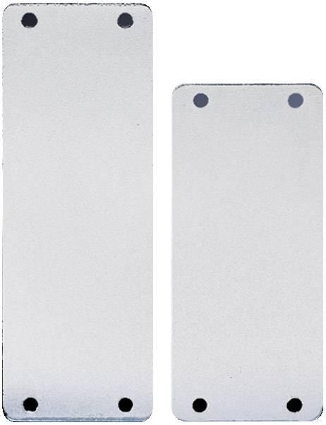 Krytka pouzdra Rittal SZ 2477.000, ocelový plech, 20 ks