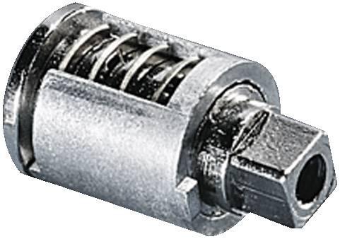 Uzavírací vložka Rittal SZ 2571.000, bezpečnostní zámek, litina, 1 ks
